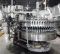 Used CROWN 60 Valve CSD Bottle Filler with 12 Head Capper