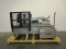 Used MARQ  Top and bottom Case Sealer - 12812